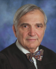 Magistrate Judge Facciola