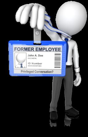 Former Employee