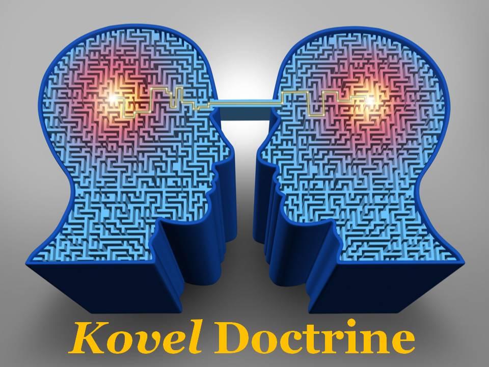 Kovel Doctrine Presnell On Privileges