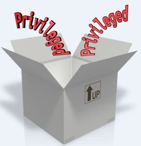 privilege box